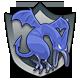 Flix The Flea Badge 3