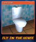 Fly in the House Card 2