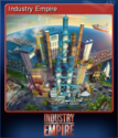 Industry Empire Card 5
