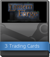 Lantern Forge Booster Pack
