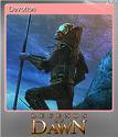 Legends of Dawn Reborn Foil 2