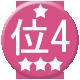 Lovely Planet Badge 5