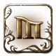 Memoria Badge 3