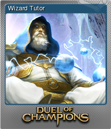 Might & Magic Duel of Champions Foil 7