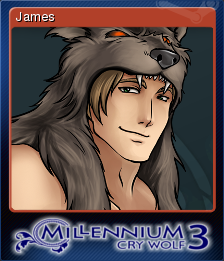 Millennium 3 Cry Wolf Card 4