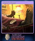 Mystery Case Files Escape from Ravenhearst Card 2