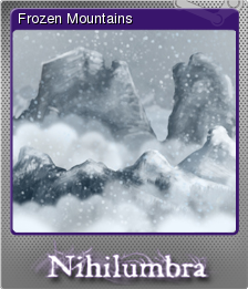 Nihilumbra Foil 1
