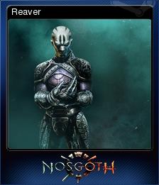 Nosgoth Card 01