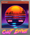 OutDrive Foil 1