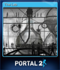 Portal 2 Card 6