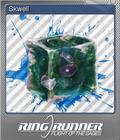 Ring Runner Flight of the Sages Foil 2