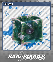 Ring Runner Flight of the Sages Foil 2