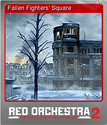 Rising Storm Red Orchestra 2 Multiplayer Foil 8