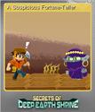 Secrets of Deep Earth Shrine Foil 2