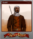 Spice Road Foil 2