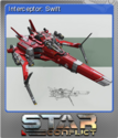 Star Conflict Foil 4