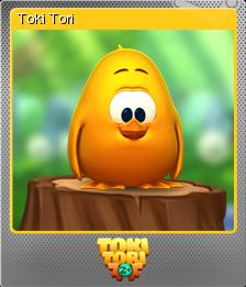 Toki Tori 2+ Foil 1