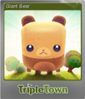 Triple Town Foil 01