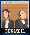 Turmoil Card 4