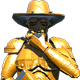 Z Steel Soldiers Badge 5