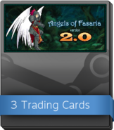 Angels of Fasaria Version 2.0 Booster Pack