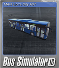 Bus Simulator 16 Foil 5