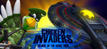 Chicken Invaders 5 Logo