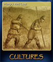 Cultures - Northland Card 3