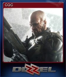 Dizzel Card 6