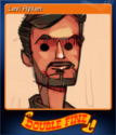 Double Fine Adventure! Card 07