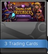 Dungeon Defenders Eternity Booster Pack