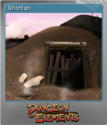 Dungeon of Elements Foil 2