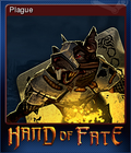 Hand of Fate Card 6