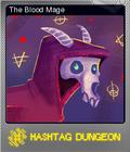 Hashtag Dungeon Foil 4