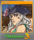Heileen 3 New Horizons Foil 02
