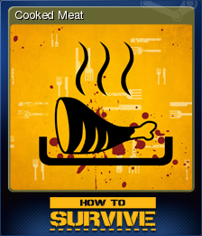 How to Survive Card 2