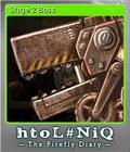 HtoLNiQ The Firefly Diary Foil 08