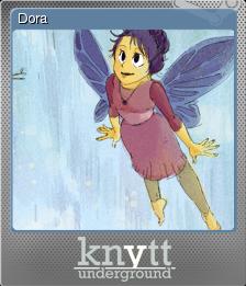 Knytt Underground Foil 6
