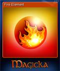 Magicka Card 2