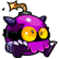 Mighty Switch Force Hyper Drive Edition Emoticon bobomb