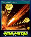 Mini Metal Card 03