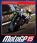 MotoGP 15 Card 7