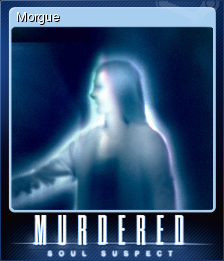 Murdered Soul Suspect Card 1