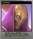 Mythic Wonders The Philosopher's Stone Foil 2
