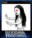 Neverending Nightmares Card 4