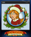 New Yankee in Santa's Service Card 4