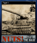 Nuts! The Battle of the Bulge Card 2