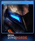 ORION Prelude Card 1