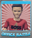 Office Battle Foil 1