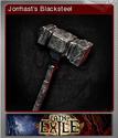 Path of Exile Foil 13